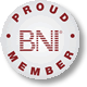 BNI Northern Nevada Proud Member