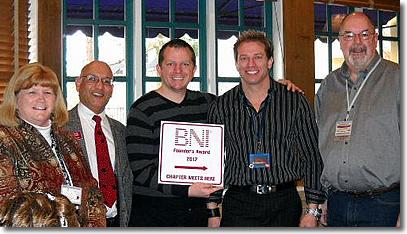 BNI Northern Nevada has more than 300 members in 14 chapters.